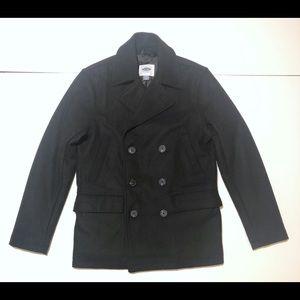 Old Navy Women's Size Small Peacoat Jacket